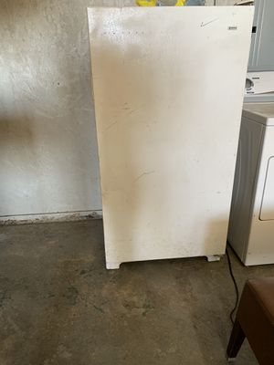 Kenmore standup meat freezer for Sale in Fresno, CA