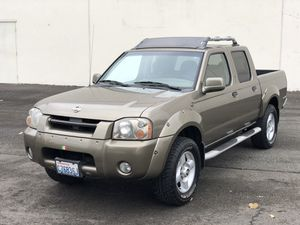 2001 Nissan Frontier for Sale in Tacoma, WA