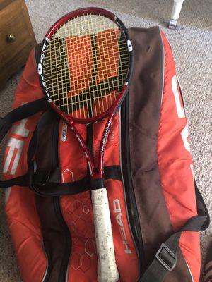 Head Prestige Tennis racket for Sale in Phoenix, AZ
