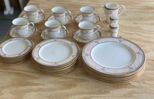 NORITAKE pacific majesty China set for Sale in Altamonte Springs, FL