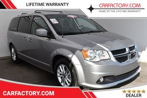 2018 Dodge Grand Caravan for Sale in Hollywood, FL