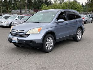 2007 Honda CRV one owner for Sale in Tacoma, WA