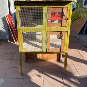 Bird/pigeon Cage for Sale in Norwalk, CA