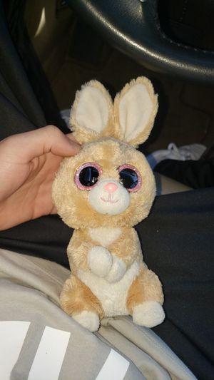 Carrots, ty, stuffed animal for Sale in Pleasanton, CA