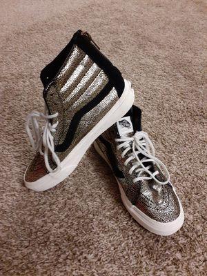 Van's SK8 high top sneakers shoes for Sale in Bellevue, WA