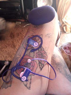Beats wireless purple for Sale in Modesto, CA