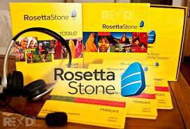 Rosetta Stone Spanish Levels 1-5 for Sale in Lakeland, FL