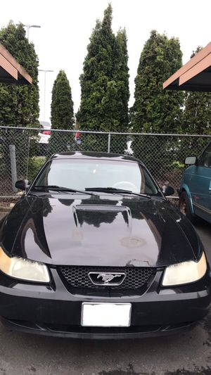 2000 Ford Mustang for Sale in Joint Base Lewis-McChord, WA