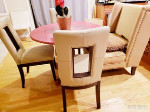 Set of Dining Table and Chairs for Sale in Seattle, WA