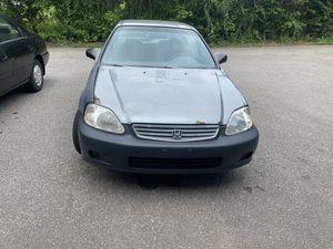 1999 Honda Civic for Sale in Waterbury, CT
