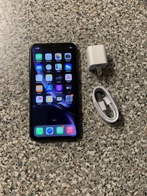 iPhone XR 128gb unlocked for Sale in San Ramon, CA