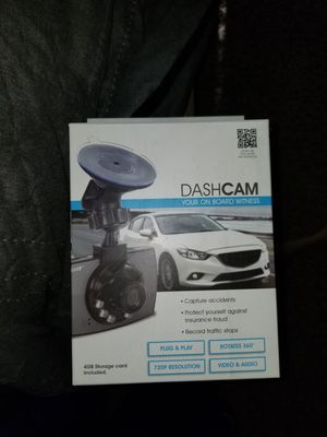 Vehicle dash cam for Sale in Powell, TN