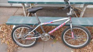 MOSH BMX vintage bike. Good cond. 200 OBO for Sale in Manteca, CA
