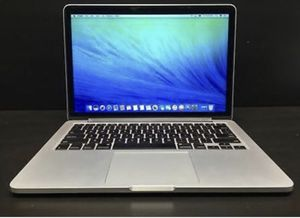 MacBook Pro 13 inch retina 2015 model upgraded 2.9i5 processor! Upgraded 512gb ssd! Brand new screen $400 value alone!new battery for Sale in Brooklyn, NY