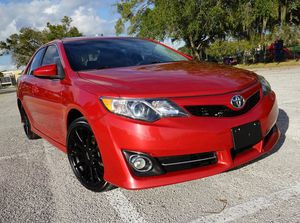 🎁$14OO🎁Toyota Camry SE 2O12🎁 for Sale in Tampa, FL