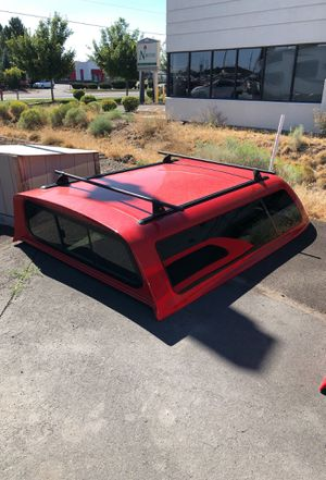 ARE canopy was on a 2011 Chevy duramax long bed for Sale in Bend, OR