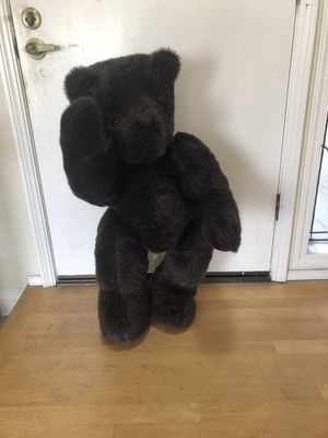 3 Ft. Teddy Bear NEED GONE for Sale in Fremont, CA