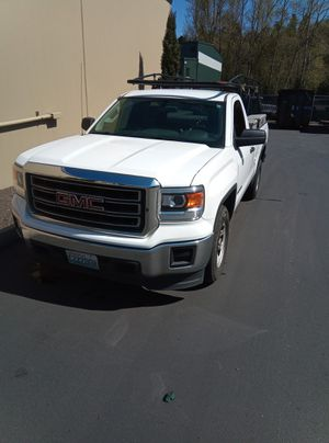 2015 GMC Sierra for Sale in Kent, WA