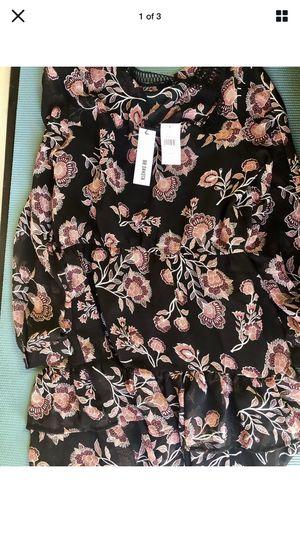 bb dakota dress Medium for Sale in Los Angeles, CA