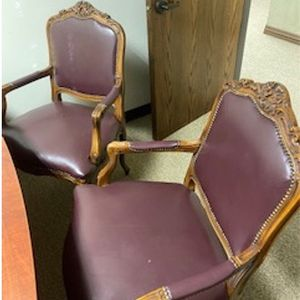 Vintage office Chairs for Sale in Plano, TX