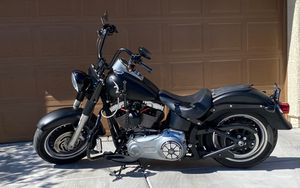 Harley-Davidson Fat Boy Lo for Sale in Las Vegas, NV