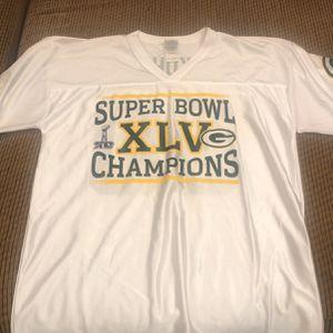 Green Bay Packers Jersey for Sale in Phoenix, AZ