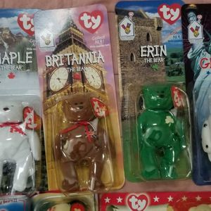 """Ty Beanie Babies """"Mint"""" Condition for Sale in Los Angeles, CA"""