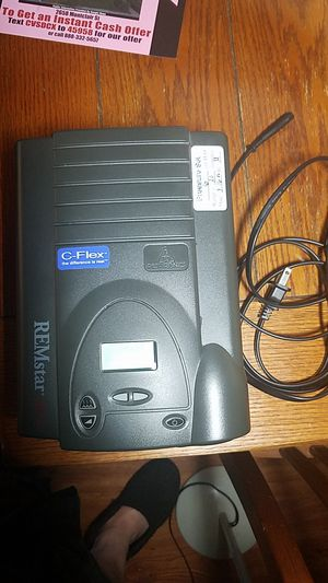 Respironics CPAP machine for Sale in San Diego, CA
