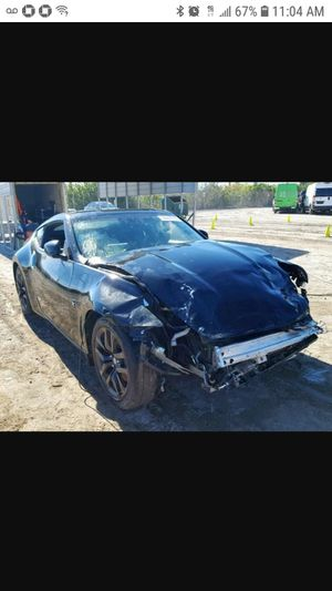 nissan 370z part out for Sale in North Bay Village, FL