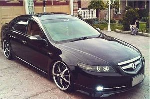 RUNS LIKE NEW 2006 Acura TL with o issues perfect condition for Sale in St. Louis, MO