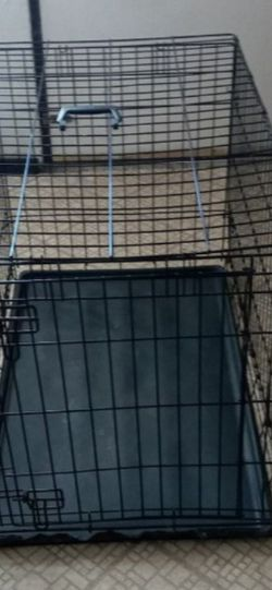 Large Dog Cage Good for Sale in Philadelphia,  PA
