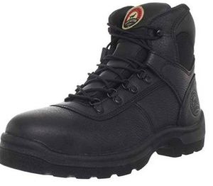 RED WINGS new MEN Size 10.5 Wide Men Steel Toe Safety Work Boot for Sale in San Jose, CA