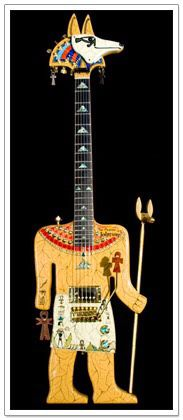 egyptian guitar for Sale in Chula Vista, CA
