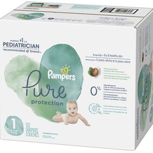 Pure Protection Diapers for Sale in Los Angeles, CA