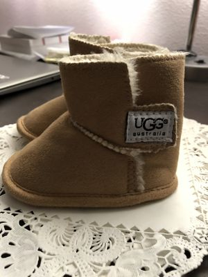 NEW UGG BABY BOOTIES for Sale in Rancho Cucamonga, CA