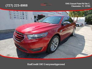 2014 Ford Taurus for Sale in Clearwater, FL