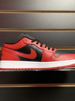 """Jordan 1 Lows """"Reverse Bred"""" for Sale in Durham,  NC"""