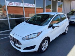 2015 Ford Fiesta for Sale in Roseville, CA