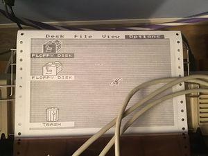 Star Micronics SG-10 Dot Matrix Printer for Sale in Mount Vernon, WA