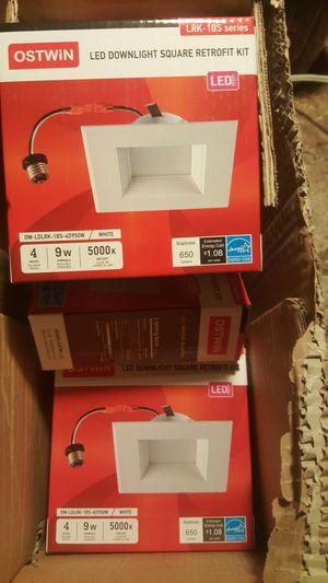 Led downlight for Sale in Rialto, CA