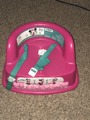 Baby/ Toddler Booster seat for Sale in Norfolk, VA