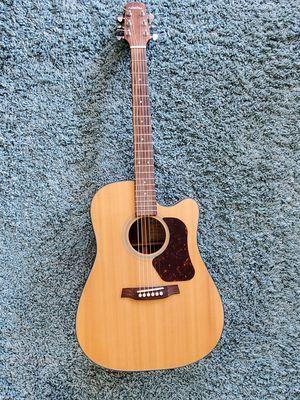 Walden Acoustic Guitar (D550CE) for Sale in Playa del Rey, CA