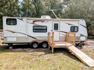 Camper, Travel Trailer, Summerland 26ft Bunkhouse Travel Trailer, Camper, RV by Keystone for Sale in Orange City, FL