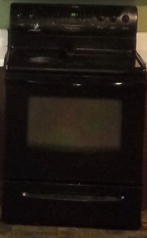 Electric Stove 100.00 OBO & Over The Range Microwave 100.00 OBO for Sale in Lithonia, GA