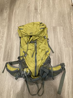 REI Flash 62 Liter Backpack for Sale in Denver, CO
