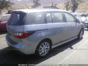 2012-2015 MAZDA 5 PARTS ONLY! PARTS ONLY! for Sale in Bradbury, CA