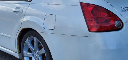 2007 Nissan Maxima 170,00 Millas for Sale in Gaithersburg,  MD