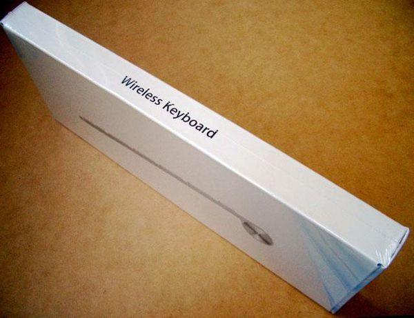 Apple Wireless Keyboard ⌨️