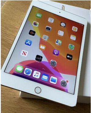 Apple iPad MiNi 3rd Generation Wi-Fi Only Excellent Conditions, LiKe NeW for Sale in Springfield, VA