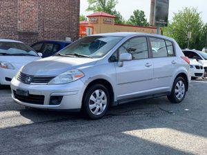 2007 Nissan Versa for Sale in Hasbrouck Heights, NJ